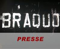 DOSSIER DE PRESSE : BRAQUO