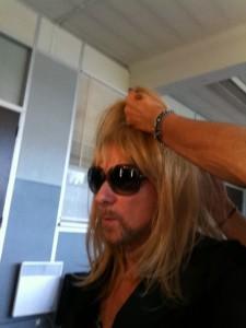 Essais de la perruque : Braquo 2 : http://www.geoffroythiebaut.com