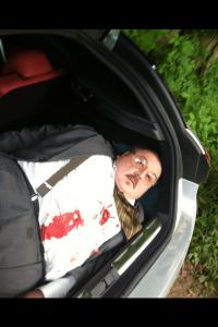 La mort de Fargette...