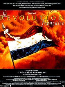 Les années terribles de la révolution