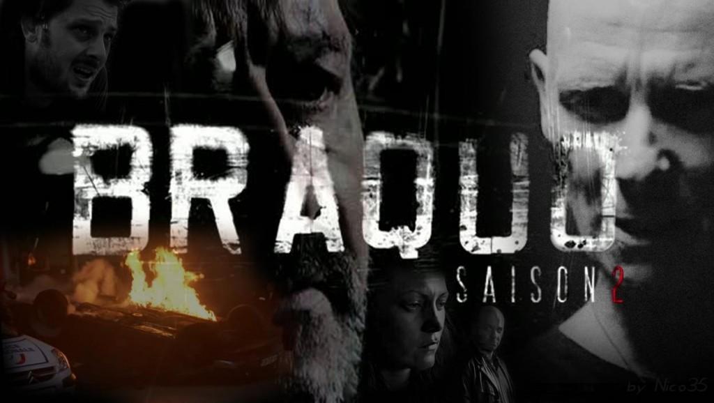 Affiche BRAQUO 2