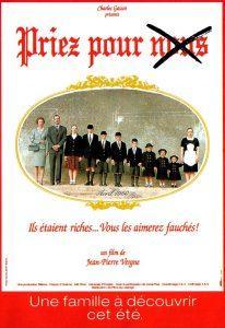 Affiche du Film : Priez pour Nous - geoffroythiebaut.com