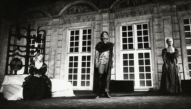 Othello - Rôle Cassio