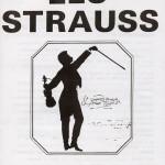 les Strauss - https://www.geoffroythiebaut.com