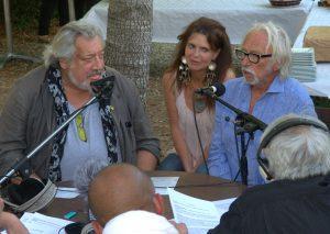 Interview Jean Claude Dreyfus et pierre Richard