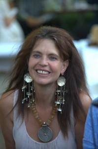 Co-présidente du Festival Fanny BASTIEN