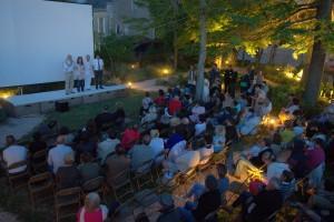 Festival du film Insolite de Rennes-le-château