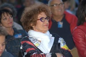 Andréa FERRÉOL: Présidente du Jury