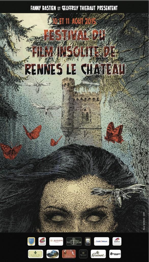 Affiche de Reza BENHADJ