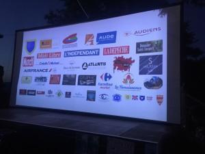 Partenaires - Sponsors