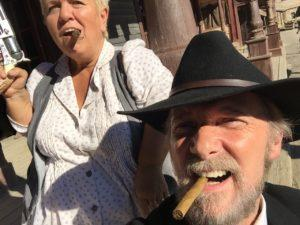 Mimi Mathy et Geoffroy Thiebaut LE BON, LA BRUTE ET L'ANGE GARDIEN - geoffroythiebaut.com